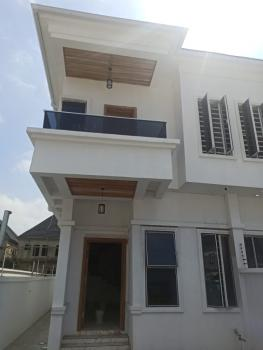 Luxury 4 Bedroom Semi Detached Duplex with Bq, Oral Estate, Ikota, Lekki, Lagos, Semi-detached Duplex for Sale