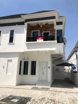 Newly Built 4 Bedroom Semi Detached House, Orchid, Lekki Expressway, Lekki, Lagos, Semi-detached Duplex for Rent