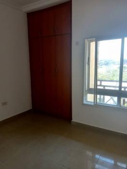 Newly Refurbished Luxury 3 Bedroom Fully Finished and Serviced, Royal Salatu Estate, Wuse 2, Abuja, Flat for Rent