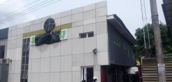 Commercial Office Space on 512.435sqm, Oshodi - Isolo Express Way, Oshodi, Lagos, Office Space for Sale
