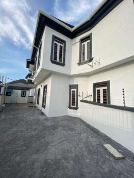 Lovely and Spacious 4 Bedroom Duplex, Ikota, Lekki, Lagos, Semi-detached Duplex for Sale