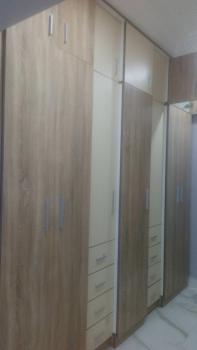 Brand New Top-notch 4 Bedroom 1 Room Bq  with Generator, Jahi, Abuja, Terraced Duplex for Rent