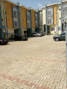 4 Bedroom Terrace Duplex, Life Camp, Abuja, Terraced Duplex for Rent