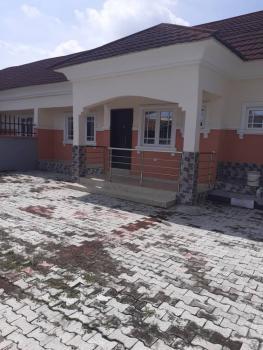 3 Bedroom Bungalow, Unity Estate, Badore, Ajah, Lagos, Detached Bungalow for Sale