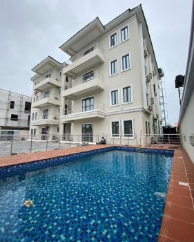 Brand New 3 Bedroom Apartment, Lekki Phase 1, Lekki, Lagos, Block of Flats for Sale