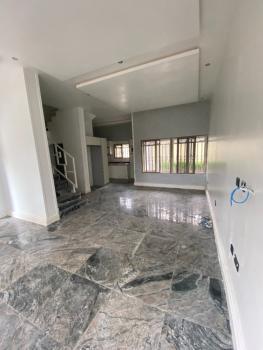 Brand New 4 Bedroom Semidetached Maisonette, Katampe (main), Katampe, Abuja, Semi-detached Duplex for Rent