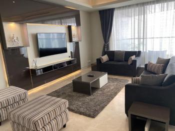 Luxury 3 Bedroom Penthouse with Excellent Facilities, Victoria Island, Eko Atlantic City, Lagos, Flat Short Let