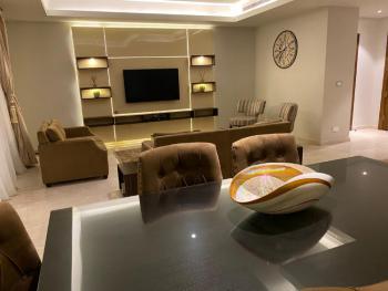 Luxury 3 Bedroom Apartment, Victoria Island, Eko Atlantic City, Lagos, Flat Short Let