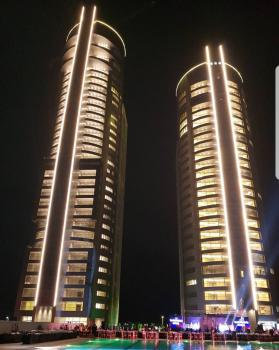 Luxury 2 Bedroom Apartment, Victoria Island, Eko Atlantic City, Lagos, Flat Short Let