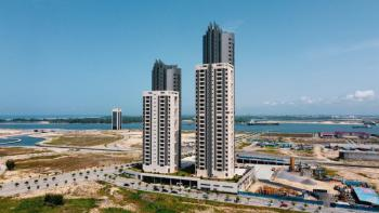 3 Bedroom Serviced Apartment, Eko Pearl Towers, Victoria Island, Eko Atlantic City, Lagos, Flat for Sale