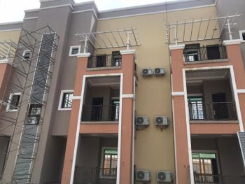 Exotic 4 Nos. 3 Bedroom Fully Serviced Duplexes +bq, Pool, Huge Compound, Off Aminu Kano Crescent, Wuse 2, Abuja, House for Rent