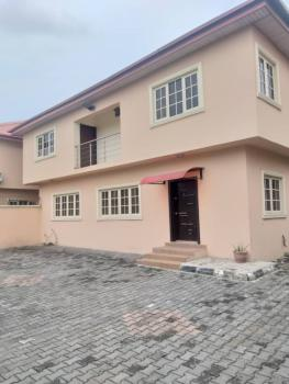 Luxurious and Stylishly Built (5)bedroom Detached Duplex with a Bq, Gbagada, Lagos, Detached Duplex for Rent