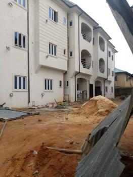 Executive Virgin 3 Bedroom Flat, Woji, Port Harcourt, Rivers, Flat for Rent