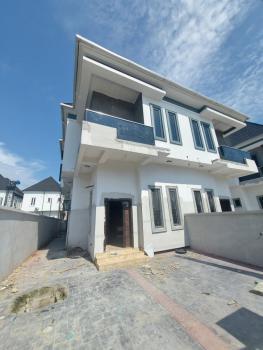 Luxury 4 Bedroom Semi-detached Duplex, Chevron, Lekki, Lagos, Semi-detached Duplex for Sale