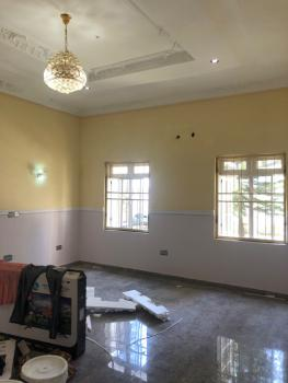 4 Bedroom with Private Backyard, Katampe Extension, Katampe, Abuja, Terraced Duplex for Rent
