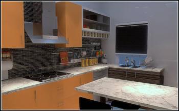 4 Bedroom Terraced Duplex (off Plan), Lagos, Lekki Expressway, Lekki, Lagos, Terraced Duplex for Sale