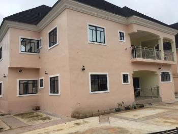 Brand New and Tastefully Finished 7 Bedrooms Detached Duplex, Osongama Estate, Uyo, Akwa Ibom, Detached Duplex for Rent
