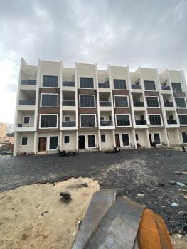 Newly Built 5 Bedroom Terraced Duplex with 1 Bq, Victoria Island (vi), Lagos, Terraced Duplex for Sale