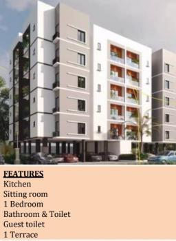 Luxury 1 Bedroom Apartment, Ikate, Lekki Phase 1, Lekki, Lagos, Block of Flats for Sale