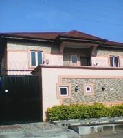 a 4 Bedrooms Duplex for Rent, Gra, Magodo, Lagos, Flat for Rent
