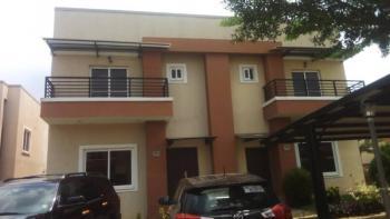 3 Bedrooms Semi Detached Duplex, Urban Shelter Estate, Lokogoma District, Abuja, Semi-detached Duplex for Sale