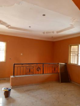 Cool and Standard Modern 2 Bedroom Apartment with Pop Ceiling, Island Heritage Estate, Berger, Ojodu, Lagos, Flat for Rent