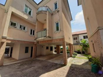 Luxury 3 Bedrooms Terrace, Lekki, Lagos, Terraced Duplex for Rent
