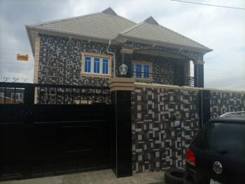 New Spacious 2 Bedroom Flat, Ariori Street, Off Branco Street, Mafoluku, Oshodi, Lagos, Flat for Rent