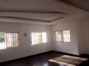 Lovely Four Bedroom Semi Detached Duplex with Room Bq, Close to Setraco Gate, Gwarinpa, Abuja, Semi-detached Duplex for Rent