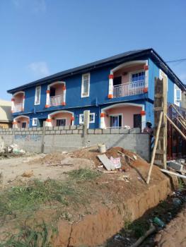Mini Flat with Pop Finishing Newly Built, Eleshin Bus Stop, Off Elepe Ijede Road, Ikorodu, Lagos, Mini Flat for Rent