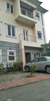 Beautiful 4 Bedroom Terrance, 3rd Avenue, Gwarinpa, Abuja, Terraced Duplex for Sale