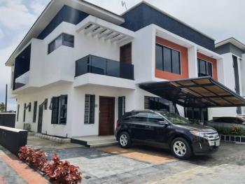 4 Bedroom Semi Detached Duplex, Ologolo, Lekki, Lagos, Detached Duplex for Sale