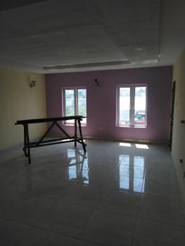 New  and Serviced 4 Bedroom Duplex with a Boys Quarters and Generator, Guzape District, Abuja, Terraced Duplex for Rent