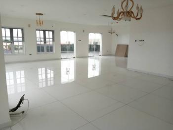 Massive 4 Bedrooms Pent Apartment with Bq., Lekki Phase 1, Lekki, Lagos, Flat for Sale