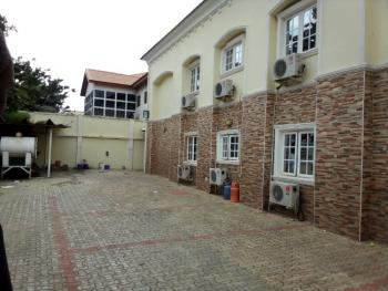 Exquisite Serviced 3 Bedrooms, Wuse 2, Abuja, Flat for Rent