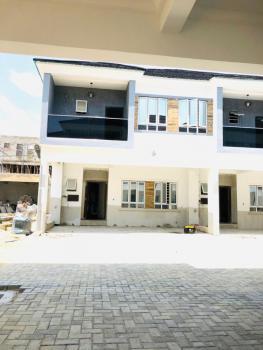 Luxury 4bedroom Terrace Duplex, Luxury Duplex in a Seren and Luxury Estate, Ikate, Lekki, Lagos, Terraced Duplex for Sale