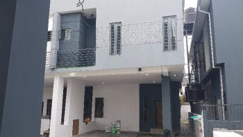 Most Affordable 4 Bedrooms Semi-detached Duplex, Off Orchid Road, Ikota, Lekki, Lagos, Semi-detached Duplex for Sale