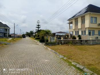 Plot of Land at Adiva Plain Field Estate, Beachwood Estate at Adiva Estate, Ajah, Lagos, Residential Land for Sale