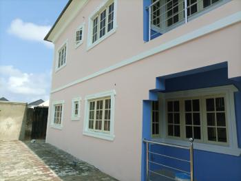 Newly Built Spacious 3 Bedroom Apartment, 2nd Toll Gate, Chevron Extension, Lekki, Lagos, Flat for Rent