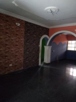 3 Bedroom Flat Ensuite with Guest Toilet, New Oko Oba, Abule Egba, Agege, Lagos, Flat for Rent