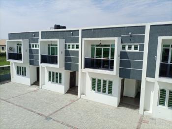 Newly Built 4 Bedroom Terraced Duplex, Serene Area, Agungi, Lekki, Lagos, Terraced Duplex for Rent