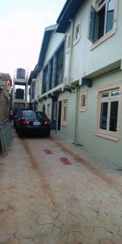 Neat and Decent 2 Bedroom  at Good Location, Okerube Abaranje, Ikotun, Lagos, Flat for Rent