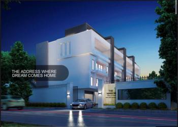 Luxury 5 Bedroom Terrace Duplex Maitama, Maitama District, Abuja, House for Sale