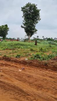 Prime Dry Land Is Available, Lagos Abeokuta Express Way, Queens Park Estate 2, Mowe Ofada, Ogun, Mixed-use Land for Sale
