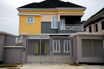 Luxury 5 Bedroom Duplex, Chevron Alternative Route, Lekki, Lagos, Detached Duplex for Sale