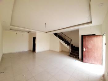 Luxury 4 Bedroom Terrace Duplex with Bq, Ikate, Lekki, Lagos, Terraced Duplex for Rent