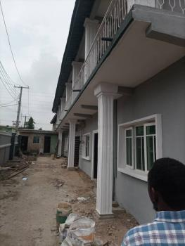 Newly Built 2 Bedroom Flat All Rooms Ensuite, Maryland, Lagos, Flat for Rent