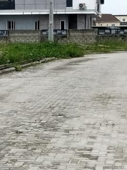 a Buy and Build Land in an Smart Estate, Orchid Road, Lafiaji, Lekki, Lagos, Residential Land for Sale