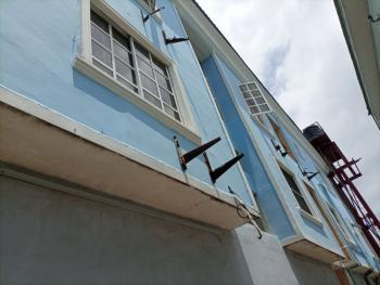 Renovated 3 Bedroom Apartment, Salem Busstop, Ilasan, Lekki, Lagos, Flat for Rent