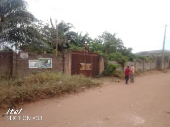 Fenced and Gated Land, Akinbo Phase 2, Akute, Ifo, Ogun, Mixed-use Land for Sale